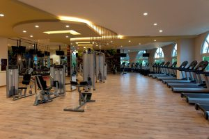 Fitnesscentrum Delphin Imperial