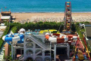 Hotel Delphin Imperial kinderpretpark