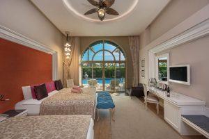 Aqua kamers hotel Delphin Imperial